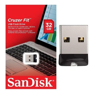 Pen Drive Fit SanDisk 32GB
