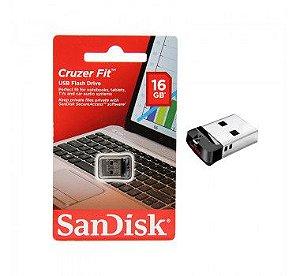 Pen Drive Fit Sandisk 16GB