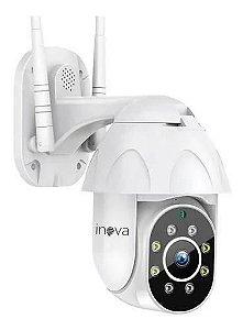 Câmera Inteligente Inova 2.0MP 1080P CAM-5707