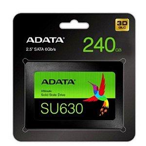 HD SSD 240GB ADATA