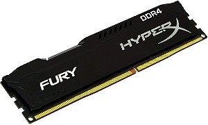 Memória para Computador DDR4 8GB 2400mhz Fury