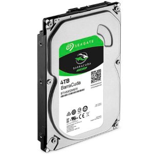 HD Interno 4TB Seagate