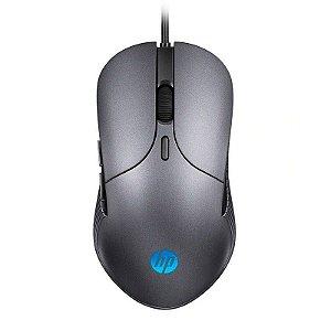 Mouse com Fio Gamer HP M280