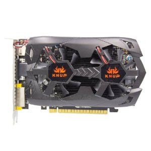 Placa de Vídeo GT730 2GB DDR5 Knup - KP-GT730