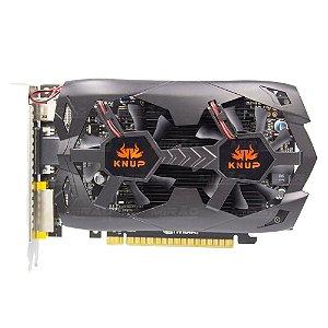 Placa de Vídeo GT730 2GB DDR5 Knup - KP-GT730