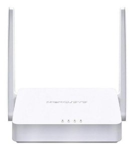 Roteador Mercusys 300 Mbps MW301R
