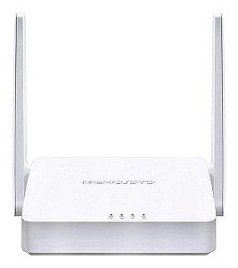 Roteador WI-FI Mercusys 300 Mbps MW301R