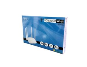 Roteador Knup 300Mbps KP-R05