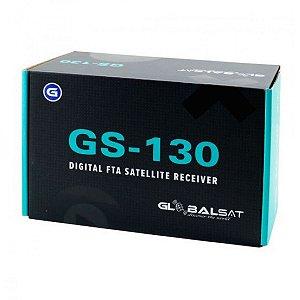 Receptor Globalsat GS-130