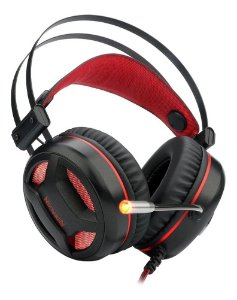 Headset Gamer Redragon Minos H210 7.1