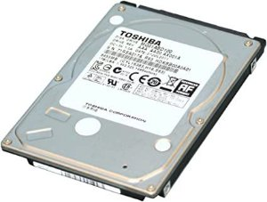 HD Interno Notebook 500GB Toshiba