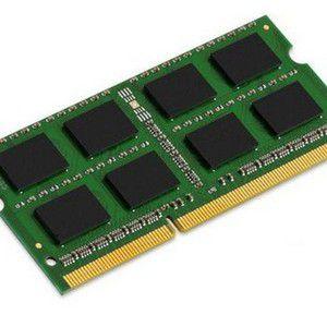 Memória Notebook DDR4 4GB Kingston 2400MHZ
