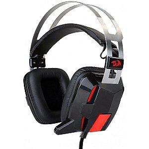 Headset Gamer Redragon Lagopasmutus 2 H201-1