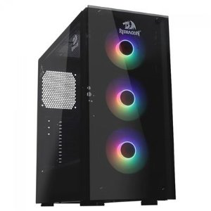 Gabinete Gamer Redragon GC-615