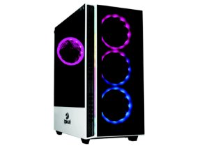 Gabinete Gamer Redragon GC-607WH