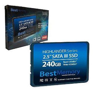 SSD 240GB Best Memory