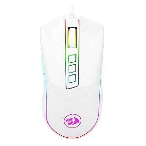 Mouse com Fio Gamer Redragon Cobra M711W
