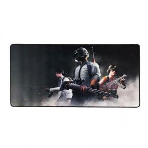 Mouse Pad Gamer Exbom Pu Team 2