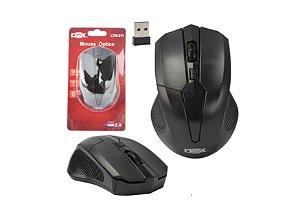 Mouse sem fio Dex LTM-311