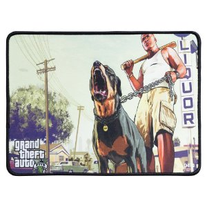 Mouse Pad Gamer Dex GTA