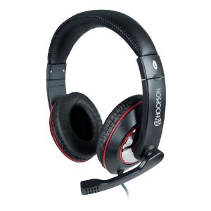 Headset Gamer Hoopson F-036