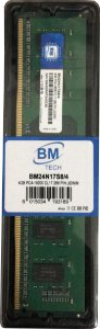 Memória DDR4 4GB BM Tech 2400 MHz