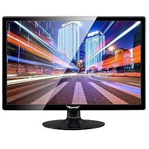 """Monitor Tronos 21,5"""" TN 22TRS-HOS, HDMI e VGA"""