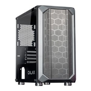 Computador, Gabinete Gamer Galax GX700, I3 2100, Placa Mãe H61, Placa de Vídeo GTX550TI, Memória DDR3 8GB, SSD 240GB, Fonte 500W