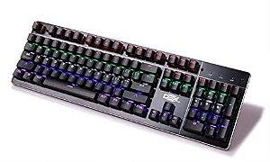 Teclado Mecânico Dex LTK-028