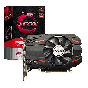 Placa de Vídeo Radeon RX550 2GB GDDR5 Afox