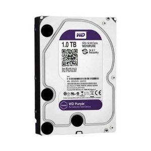 HD Interno 1TB Western Digital Purple
