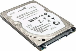 HD Interno Notebook 500GB Seagate