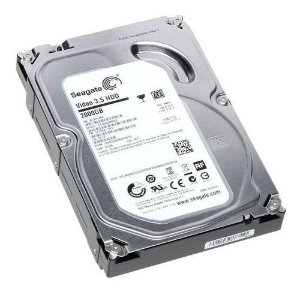 HD Interno 2TB Seagate