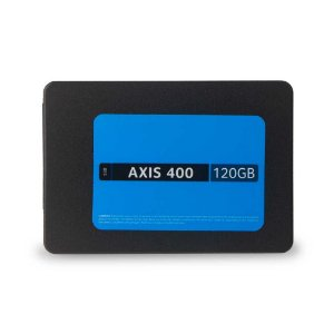 HD SSD 120GB Multilaser  AXIS 400
