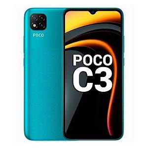 Celular Xiaomi Pocophone C3 64GB 4GB RAM