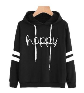 Moletom HAPPY