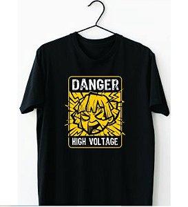 Camiseta Danger