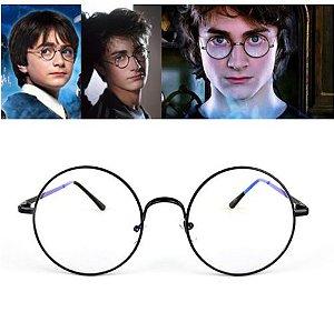 Óculos do Harry Potter em Várias Cores