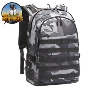 Mochila de Oxford Player Unknow's BattleGround (PUBG)