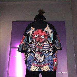 Kimono do Akuma