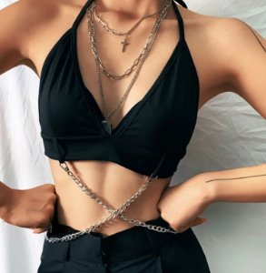 Top CHAINED