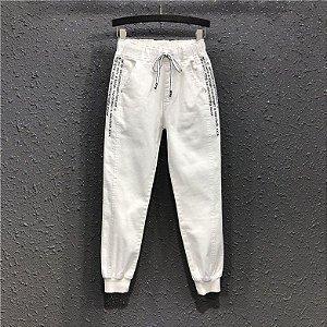 Calça Jogger Jeans NONSENSE