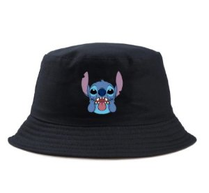 BUCKET HAT Stitch