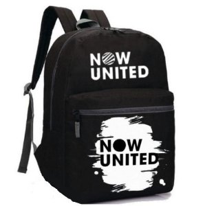 Mochila Grande NOW UNITED