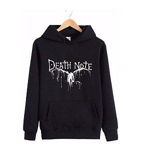 Moletom Hoodie DEATH NOTE