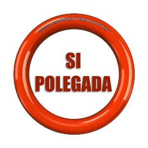 ORING POLEGADA SILICONE - (SI)