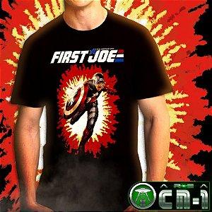 First Joe