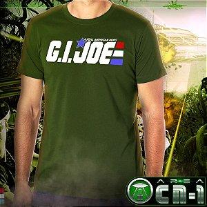 G.I. Joe Retro
