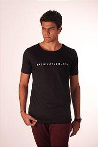 Camiseta Basic Little Black