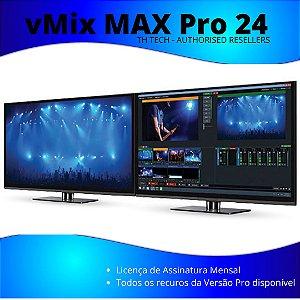 vMix Max